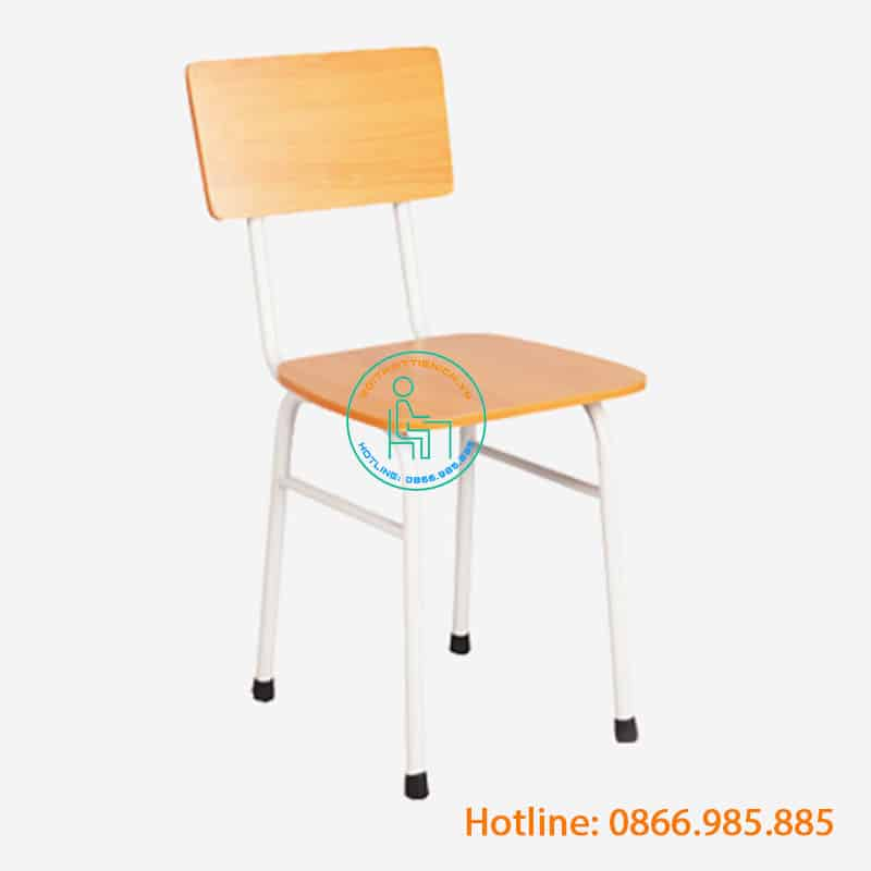 ghế sinh viên