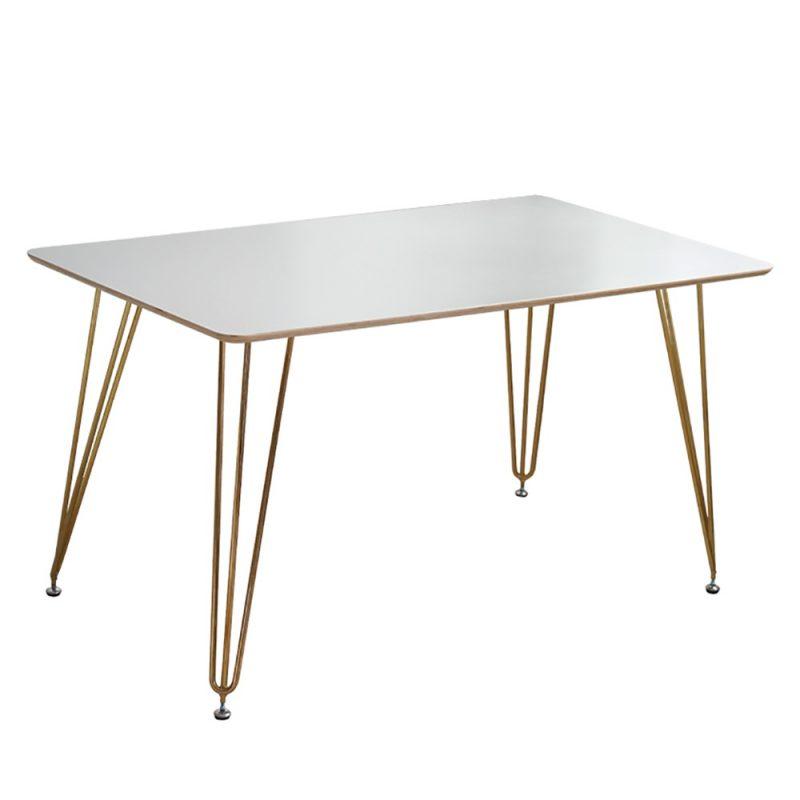 bàn ăn gỗ plywood