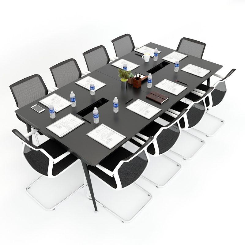 bàn họp văn phòng hiện đại