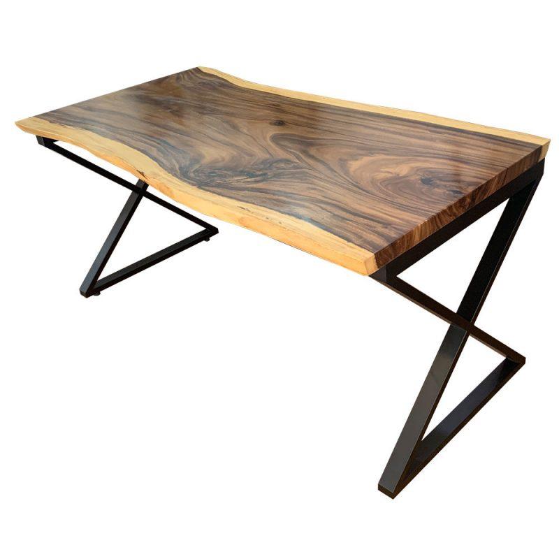 bàn gỗ me